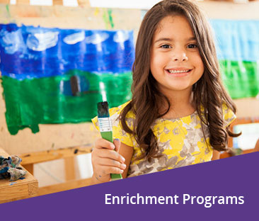 Enrichment Programs