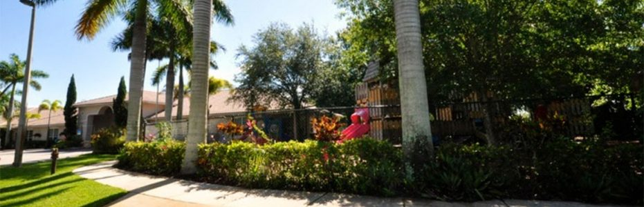 West Palm Preschool