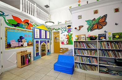 West Palm and Loxahatchee Preschool